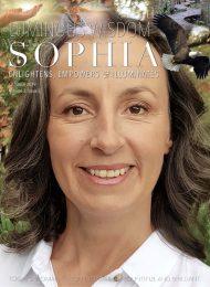 2019 10 01 - Luminous Wisdom - Sophia - Alexandra Browne-Hill - front