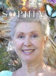 2020 05 01 - Luminous Wisdom Sophia - front